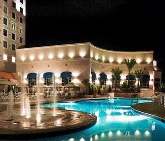 Casinos at Biloxi, MS