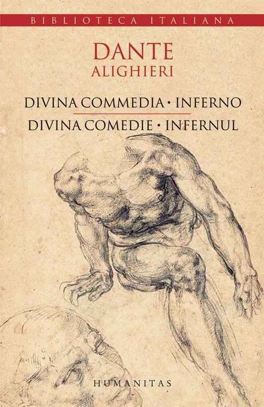Divina Comedie. Infernul   Humanitas