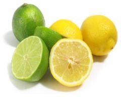 Marquisette citron (facile, rapide) - Une recette CuisineAZ