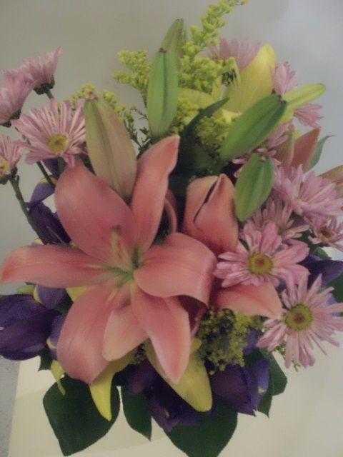 http://www.unny.com  pretty bouquet