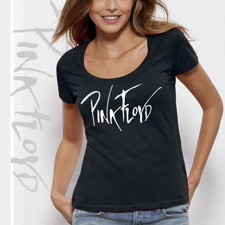 Pink Floyd Shirt Pink Floyd T Shirt Womens Pink Floyd TShirt Mens Pink Floyd TShirt Pink Floyd Logo Shirt Pink Floyd tees Pink Floyd Top by ToniKaramanoff on Etsy