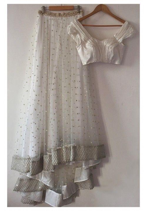 The Peach Project - Assymetrical Goddess Skirt