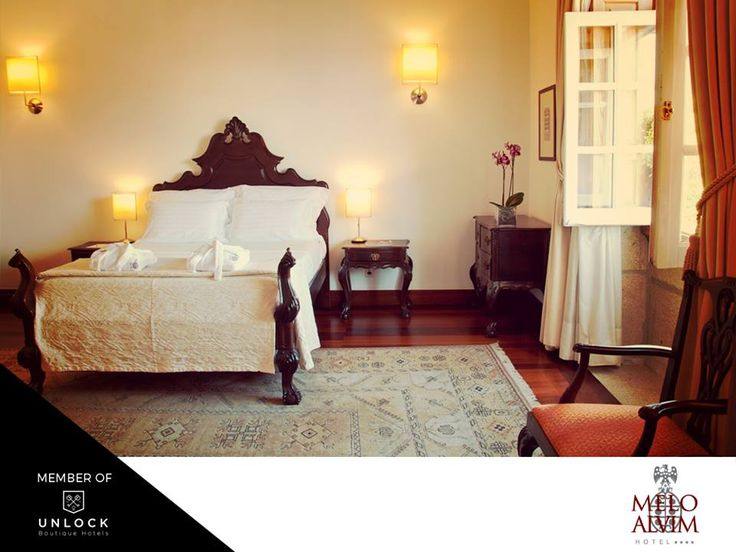 A travel in time! Find out more at http://unlockhotels.pt/hotel/details/casa-melo-alvim!  #manor #experience #hotel
