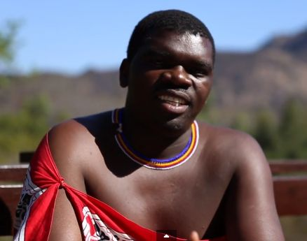 VIDEO: Learning the Local Language: Speaking SiSwati in Swaziland, Africa