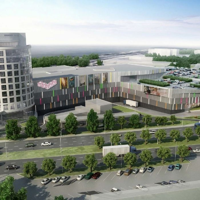 PROSTO Vladivostok Shopping Centre, Russia  CLANCY ENGINEERING has been appointed to provide Structural Engineering and MEP engineering design services for a new shopping centre project in Vladivostok.