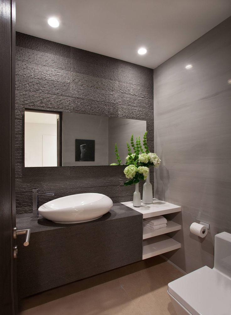 Best 25+ Contemporary bathrooms ideas on Pinterest Modern - design ideas for small bathrooms