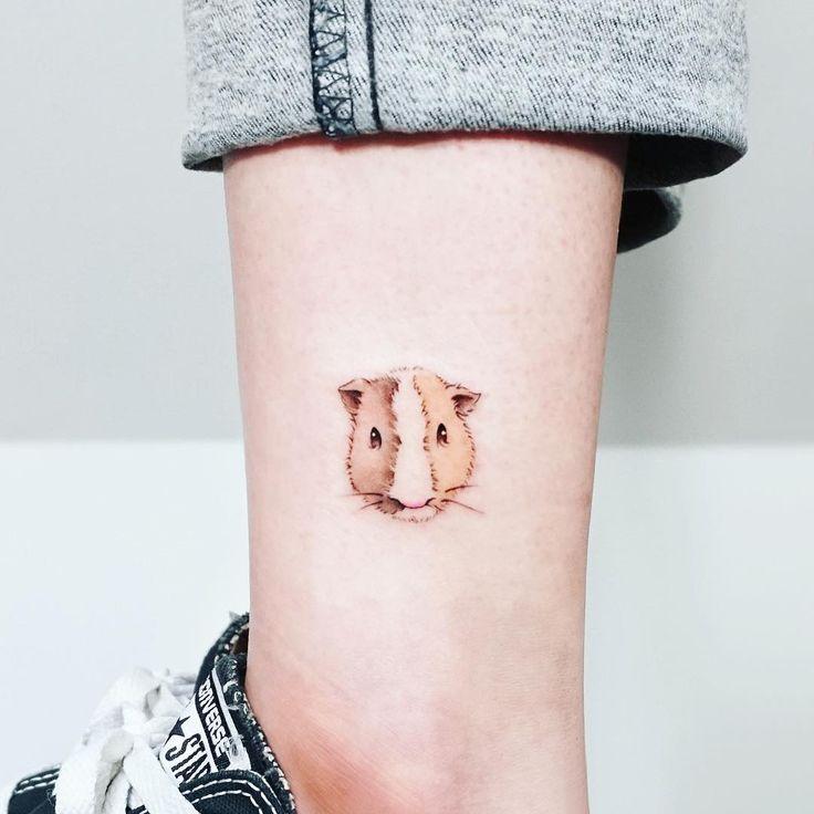 IDA tattoo