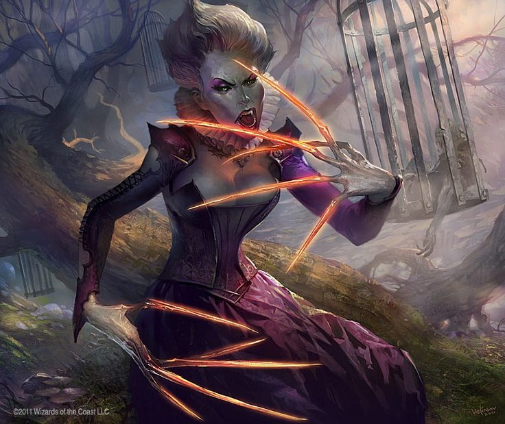 17 Best Images About Magic Vampire On Pinterest