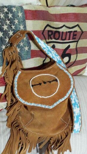 Apache protection bag