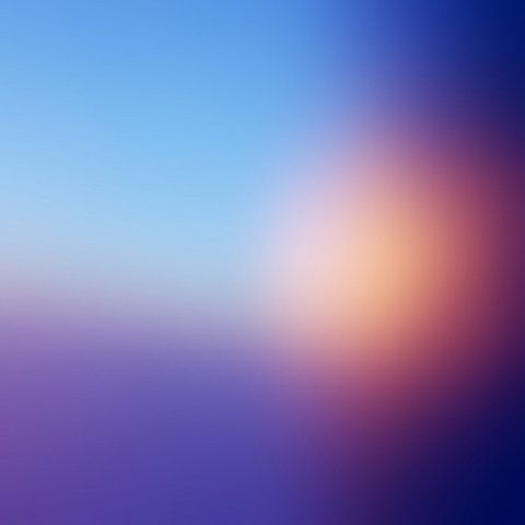 yummy: Abstract, Colour, Design Inspiration, Finding Beautiful, Purple Blue Peaches, Colors Palettes, Beautiful Blurred, 3D Artworks, Colors Spaces