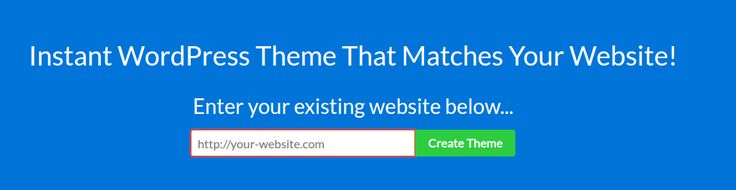 Tema Matcher, convertire istantaneamente un tema WordPress (video)