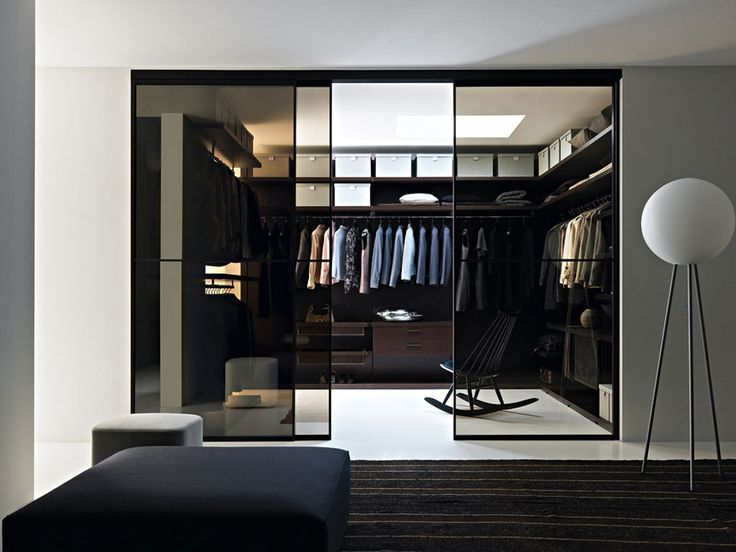 Now THAT is a closet