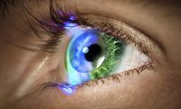 Future vision: Wearable tech that requires FDA approval A pair of newfangled contact lenses, a small projector attached to a pair of lightweight eyeglasses, and -- poof -- welcome to full-blown augmented reality.