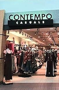 Contempo Clothing Store