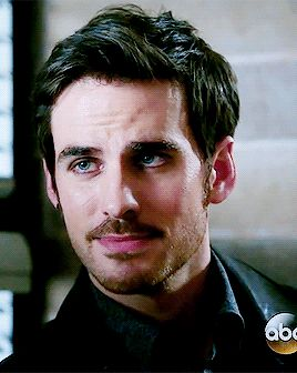 Stop it Colin...