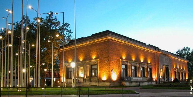 ¿Ya has visitado el Museo de Bellas Artes de Bilbao? No te lo pierdas.