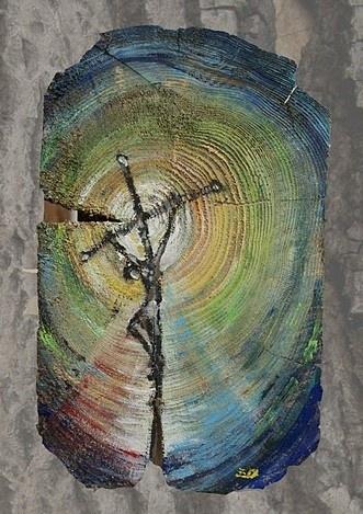 Jezus Ukrzyżowany / Jesus Crucified