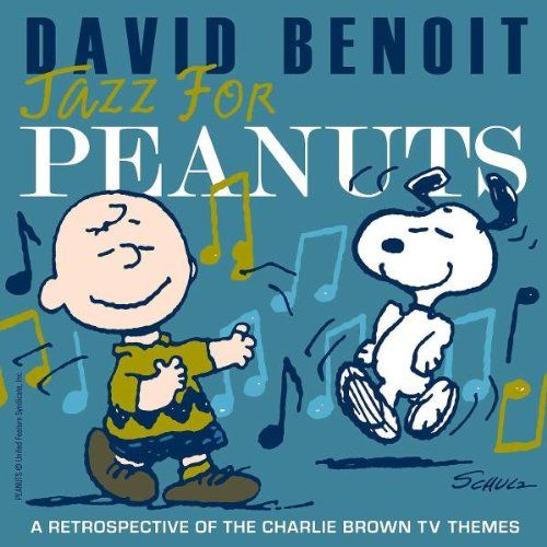 Jazz For Peanuts - Charlie Brown TV Themes Peak Records…