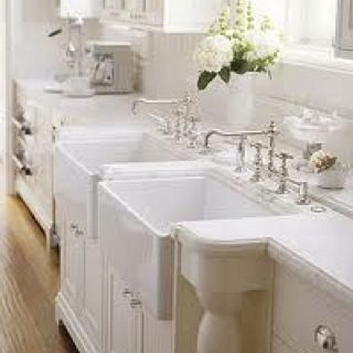 Superb 106 Best Cast Iron Sinks Images On Pinterest | Cast Iron Farmhouse Sink,  Kitchen Dining And Vintage Sink