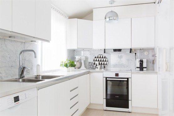 decoracin de un hogar segn la diseo nrdico decoracin en blanco y estilo nrdico
