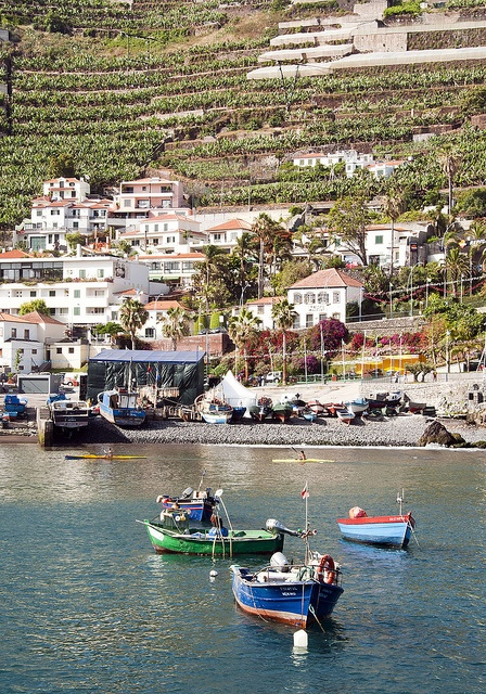 Câmara de Lobos_0052 by Flawka, via Flickr, Madeira Island, Portugal