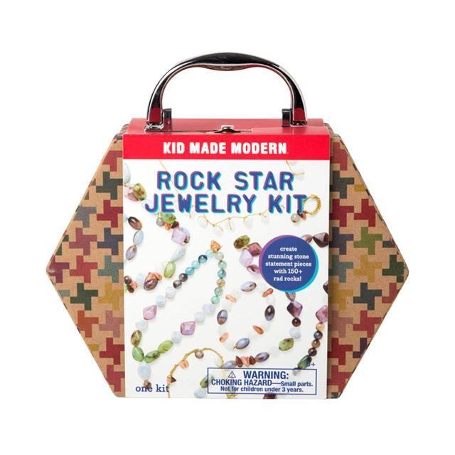 19+ Kid made modern jewelry kit ideas