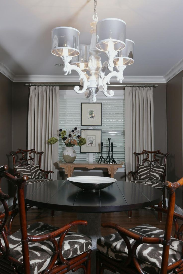 dining room chairs zebra collections