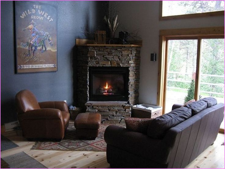 100 Fireplace Design Ideas For A Warm Home During Winter: 13 Best Corner Gas Fireplaces Images On Pinterest
