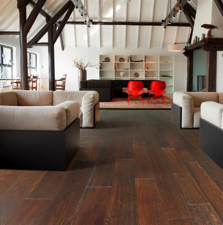 1000 images about industrial chic on pinterest for Industrial flooring for homes