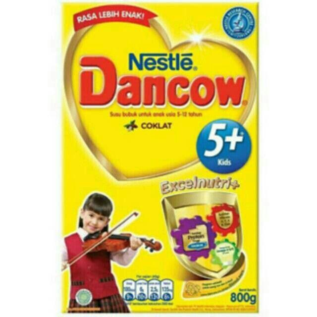 Saya menjual Dancow Coklat 5+ seharga Rp93.700. Dapatkan produk ini hanya di Shopee! https://shopee.co.id/sistalolly/64066649 #ShopeeID