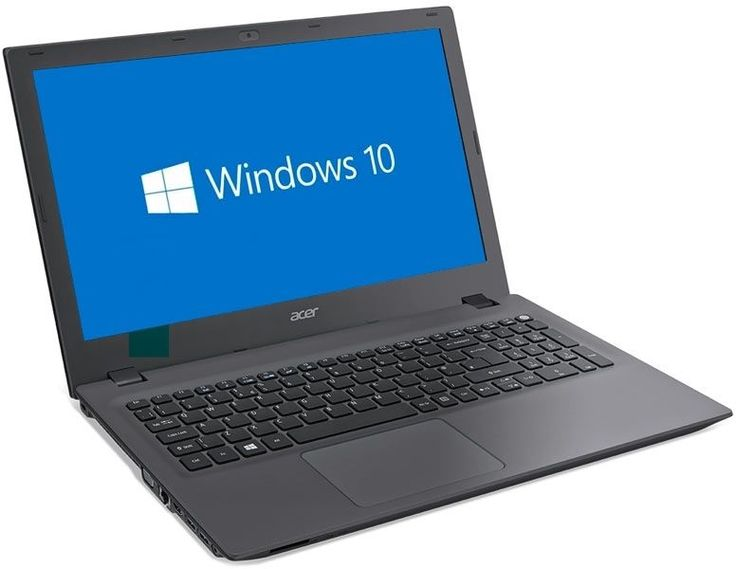 Acer Aspire E5-573, Intel Core I3, 8GB RAM, 2TB Hard Drive, 15.6 Inch Notebook