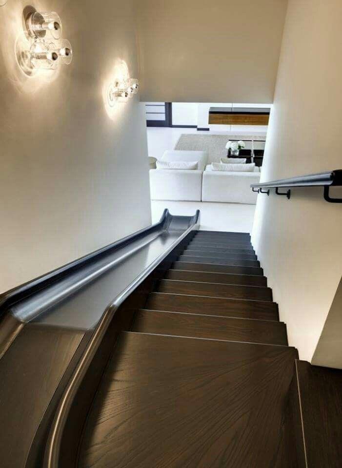 17 melhores ideias sobre escada deslizante no pinterest ...