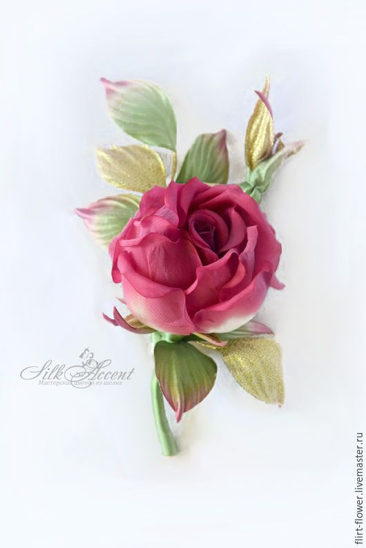 Роза бутонная из шелка. Красная роза брошь из ткани. Брошь роза в винтажном стиле. Бутоньерка роза купить. Купить брошь роза из шелка. Шелковые цветы Украина. Ярмарка Матеров