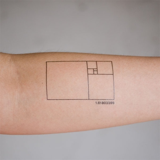beautiful, simple tattoo. I feel i need a tattoo that is not filled in but simple, geometric shapes like this one to reflect my emptiness