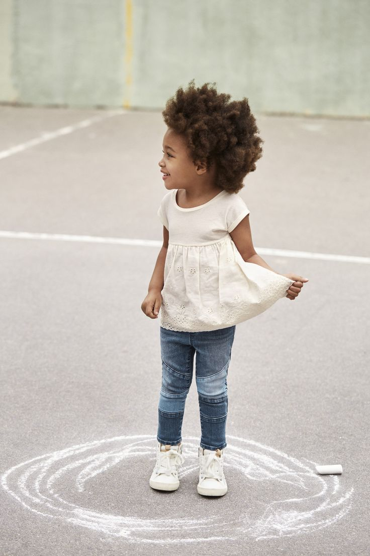 forget coloring inside the lines. make your own lines. #gaptoschool