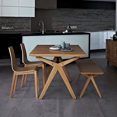 Bethan Gray For John Lewis Noah Dining Room Furniture