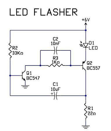 Electronic Schematics Projects - Circuit Diagram Symbols •