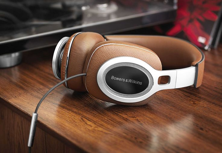 Bowers and Wilkins marks 50 years with a new flagship headphone.