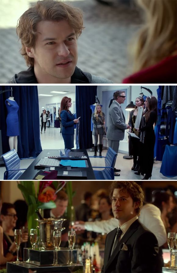 After The Ball avec Marc-André Grondin et Chris Noth - Bande-annonce | HollywoodPQ.com