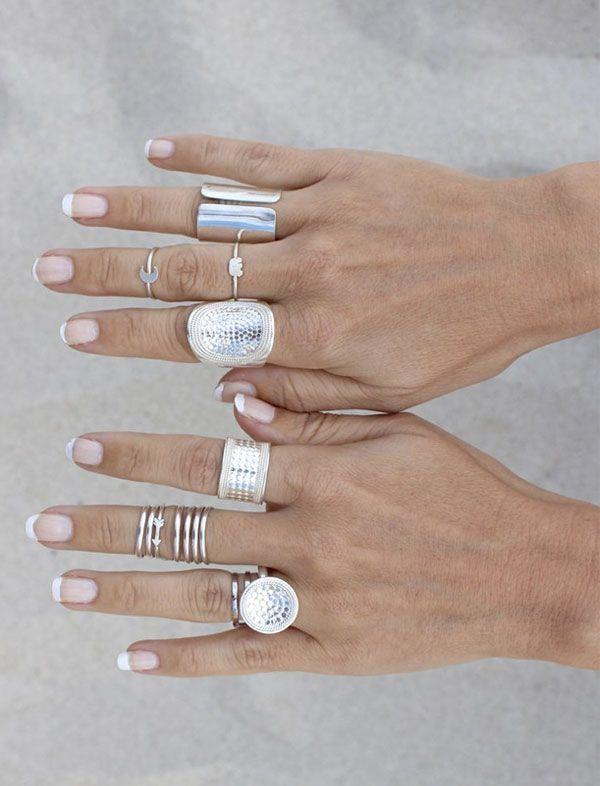 all silver