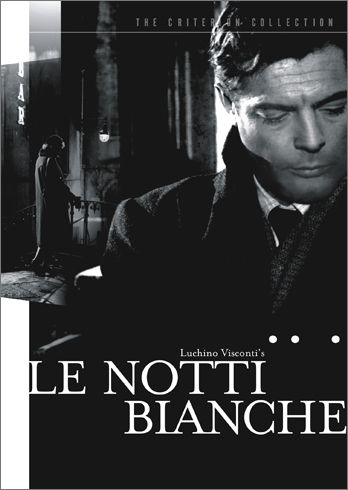 White Nights is one of my favorites from Dostoyevsky and Visconti did a great job adapting it to the screen.