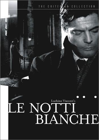 Le notti bianche / HU DVD 4858 / http://catalog.wrlc.org/cgi-bin/Pwebrecon.cgi?BBID=7450523