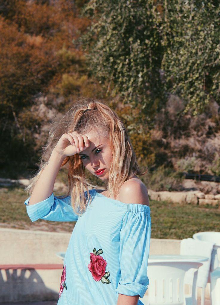 Greece | Fashion Blog Kimmie More