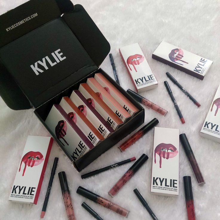 How to Spot a Fake Kylie Jenner Lip Kit? And Where Not to Buy Them