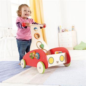 Hape Wonder Walker #ridenwalk #rideandwalk #toys #kidstoys  #wheels #vancouver #walker