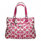 #new pink Coach Purses 2dayslook new style fashion Pursesfashion www.2dayslook.com