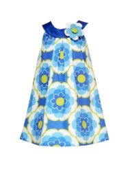 Rare Editions LITTLE GIRLS 4-6X PERIWINKLE-BLUE GREEN 'Geometric Floral' PRINT TRAPEZE Special Occasion Flower Girl Easter Party Dress  Clothing - Up to 40 Off Dresses - End promotion Mar 21, 2012 http://www.amazon.com/l/4642811011/?_encoding=UTF8&tag=toy.model.collection.hobby-20&linkCode=ur2&camp=1789&creative=9325 $40.60: Green Geometric, Party Dresses, Floral Prints, Prints Trapez, Girls Easter, Rare Editing, Easter Party, Geometric Floral, Flower Girls