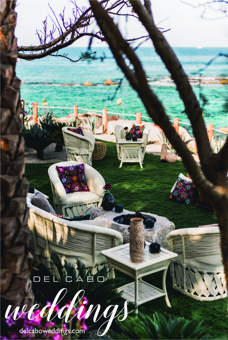 Can you image having a beachfront wedding!? Del Cabo Weddings can make this a reality! We are a destination wedding planning firm in Cabo ready to make your dream wedding come true!  Click on the image and get to know us!