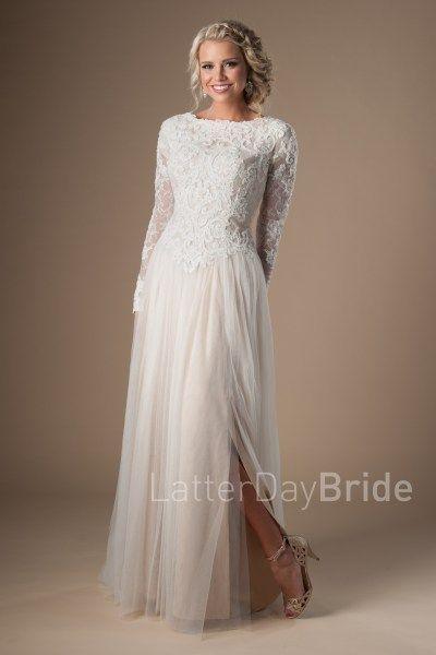 Wedding Dresses Utah.Tybree In 2019 Future Wedding Modest Wedding Dresses Wedding
