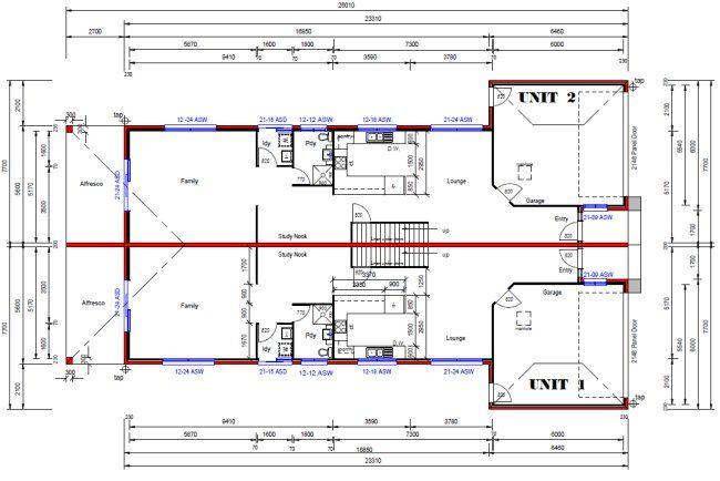 The 25 best house plans australia ideas on pinterest for 7 bedroom house plans australia